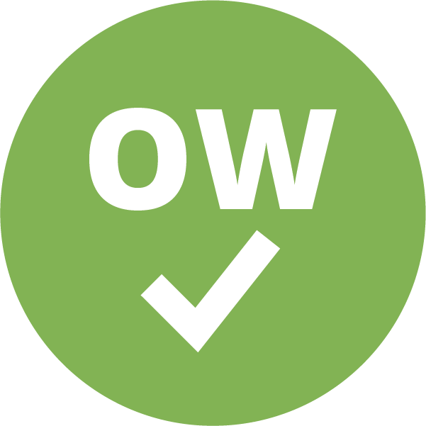 OW - Recommended