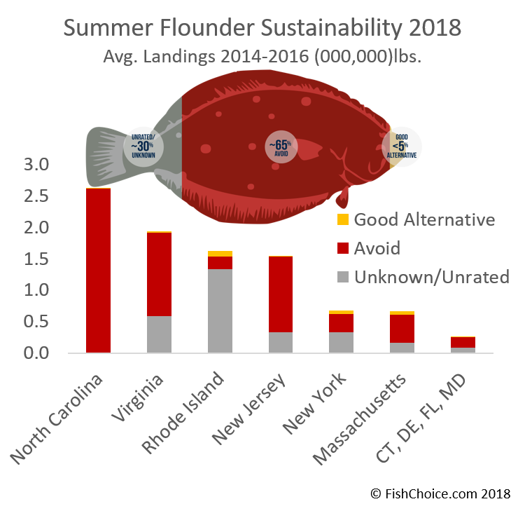 Summer Flounder Sustainability