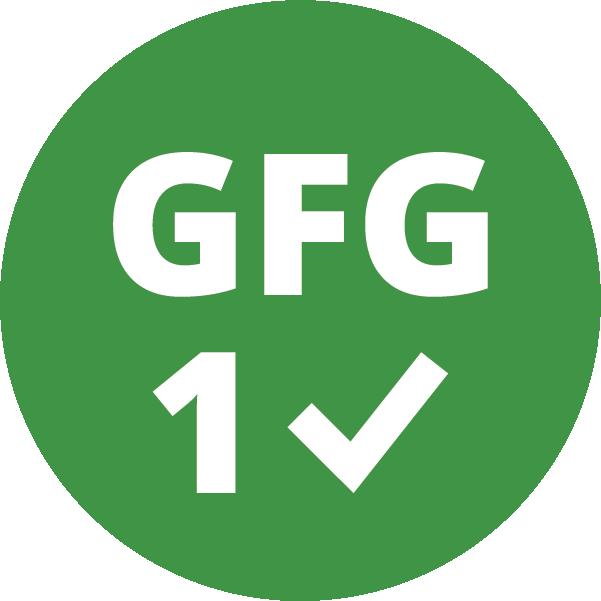 GFG - 1