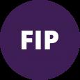 FIP Badge