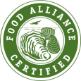 Food Alliance Certified